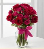 21 adet kırmızı gül tanzimi  Bursa çiçek gönderimi nilüfer cicekciler , cicek siparisi