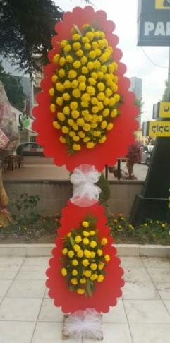 Düğün nikah açılış çiçek modeli  Bursa çiçek gönder nilüfer çiçek siparişi vermek
