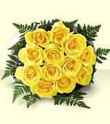 Bursa çiçek gönderimi nilüfer cicekciler , cicek siparisi  12 adet sarigül kalite buket