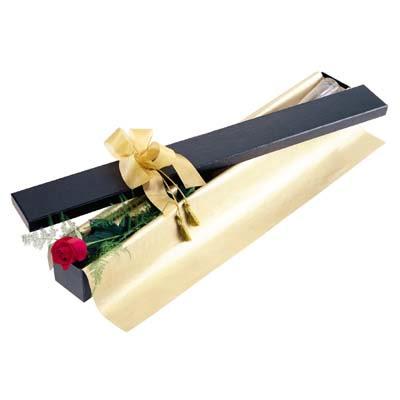 Bursa inegöl çiçek servisi , çiçekçi adresleri  tek kutu gül özel kutu