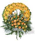 cenaze çiçegi celengi cenaze çelenk çiçek modeli  çiçek siparişi Bursa karacabey çiçek yolla