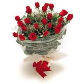 11 adet kaliteli gül buketi   çiçek siparişi Bursa karacabey çiçek yolla