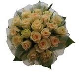 12 adet sari güllerden buket   Bursa inegöl çiçek servisi , çiçekçi adresleri