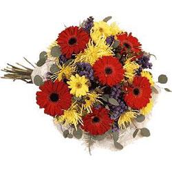 karisik mevsim demeti  Bursa çiçek gönderimi nilüfer cicekciler , cicek siparisi