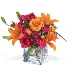 cicekci Bursa inegöl çiçek mağazası , çiçekçi adresleri  cam içerisinde kir çiçekleri demeti
