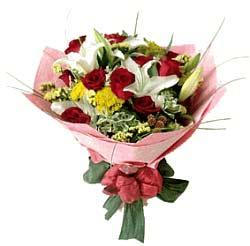 KARISIK MEVSIM DEMETI   Bursa orhangazi internetten çiçek siparişi