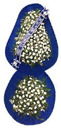 cicek Bursa iznik çiçek online çiçek siparişi  2,2 m. Boyunda tek katli ayakli sepet.