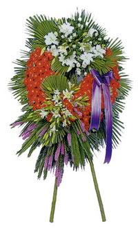 çiçekçiler Bursa online çiçek gönderme sipariş  cenaze çelengi