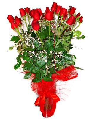 Bursa ya çiçek yolla mudanya cicek , cicekci  Çiçek gönder 11 adet kirmizi gül