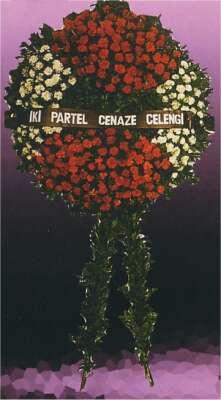 çiçek siparişi Bursa karacabey çiçek yolla  cenaze çelengi - cenazeye çiçek  Bursaya çiçek yolla orhangazi çiçek satışı