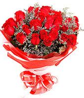 11 adet kaliteli görsel kirmizi gül  Bursa çiçekçi osman gazi çiçek gönderme sitemiz güvenlidir