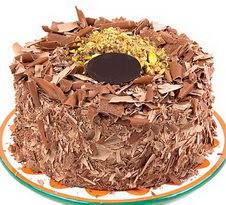 çikolatali 4 ile 6 kisilik yas pasta  çiçek siparişiBursa mustafa kemal paşa çiçek siparişi sitesi