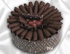 online pasta satisi 4 ile 6 kisilik çikolatali meyvali yaspasta  Bursa çiçek gönderimi nilüfer cicekciler , cicek siparisi