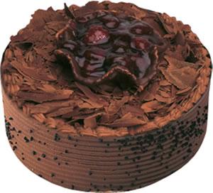pasta satisi 4 ile 6 kisilik çikolatali yas pasta  Bursada çiçekçi osmangazi çiçek , çiçekçi , çiçekçilik