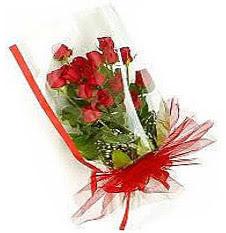 13 adet kirmizi gül buketi sevilenlere  çiçek Bursa yenişehir çiçekçi mağazası