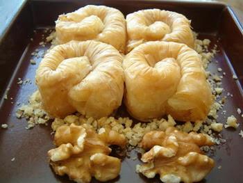 tatli siparisi Essiz lezzette 1 kilo bülbül yuvasi  Bursa çiçek gönderimi nilüfer cicekciler , cicek siparisi