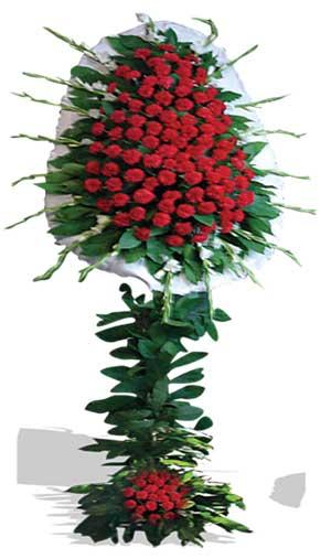Dügün nikah açilis çiçekleri sepet modeli  çiçek siparişi Bursa karacabey çiçek yolla