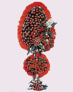 Dügün nikah açilis çiçekleri sepet modeli  Bursa çiçek nilüfer İnternetten çiçek siparişi