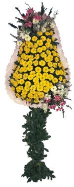 Dügün nikah açilis çiçekleri sepet modeli  Bursaya çiçek yolla orhangazi çiçek satışı