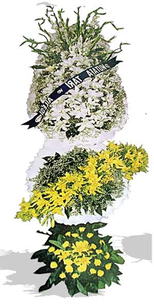 Dügün nikah açilis çiçekleri sepet modeli  Bursada çiçekçi osmangazi çiçek , çiçekçi , çiçekçilik