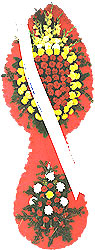 Dügün nikah açilis çiçekleri sepet modeli  Bursa büyük orhan yurtiçi ve yurtdışı çiçek siparişi