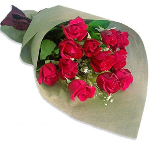 Uluslararasi çiçek firmasi 11 adet gül yolla  cicekci Bursa inegöl çiçek mağazası , çiçekçi adresleri