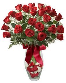 17 adet essiz kalitede kirmizi gül  cicekci Bursa inegöl çiçek mağazası , çiçekçi adresleri