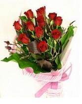 11 adet essiz kalitede kirmizi gül  Bursa osmangazi online çiçekçi , çiçek siparişi