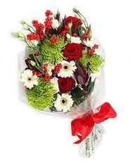 Kız arkadaşıma hediye mevsim demeti  Bursa ya çiçek yolla mudanya cicek , cicekci