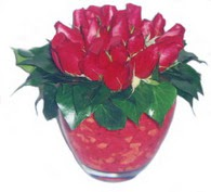 çiçekçiler Bursa online çiçek gönderme sipariş  11 adet kaliteli kirmizi gül - anneler günü seçimi ideal