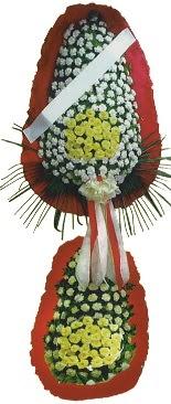 Çift katlı düğün açılış çiçeği  çiçek siparişiBursa mustafa kemal paşa çiçek siparişi sitesi
