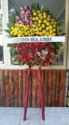 Bursa osmangazi online çiçekçi , çiçek siparişi  Cenaze çiçek modeli