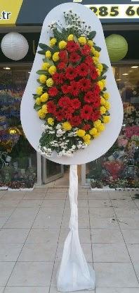 Tek katlı düğün nikah açılış çiçeği  çiçek Bursa yenişehir çiçekçi mağazası