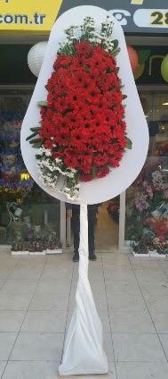 Tek katlı düğün nikah açılış çiçeği  çiçekçiler Bursa online çiçek gönderme sipariş