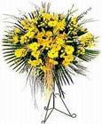 cicekciler Bursa gemlik güvenli kaliteli hızlı çiçek  Sari kazablanka Ferforje