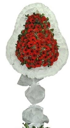 Tek katlı düğün nikah açılış çiçek modeli  Bursa çiçek gönderimi nilüfer cicekciler , cicek siparisi