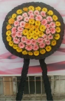 Görsel cenaze çiçeği  çiçek yolla Bursa orhaneli çiçekçiler