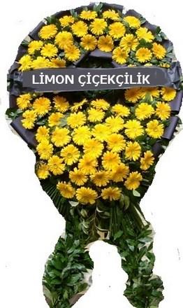 Cenaze çiçek modeli  Bursa osmangazi internetten çiçek satışı