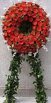 Cenaze çiçek modeli  Bursa orhangazi internetten çiçek siparişi