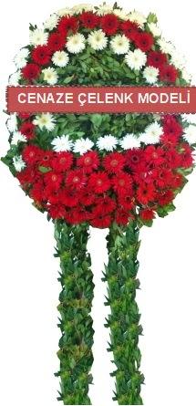 Cenaze çelenk modelleri  Bursa büyük orhan yurtiçi ve yurtdışı çiçek siparişi
