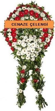 Cenaze çelenk modelleri  Bursa orhangazi internetten çiçek siparişi