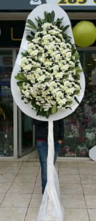 Tek katlı düğün nikah açılış çiçekleri  Bursa çiçek nilüfer İnternetten çiçek siparişi