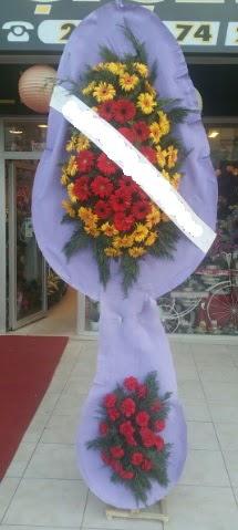 Çift katlı nikah düğüne çiçek modeli  Bursa inegöl kaliteli taze ve ucuz çiçekler