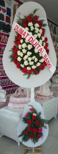 Çift katlı işyeri açılış çiçek modelleri  çiçek Bursa yenişehir çiçekçi mağazası
