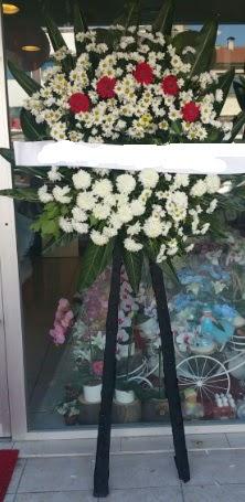 Cenaze çiçeği cenaze çiçek modelleri  Bursa çiçek nilüfer İnternetten çiçek siparişi