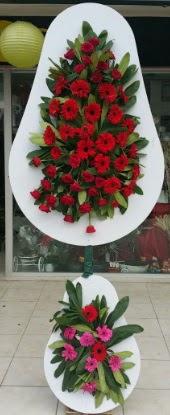 Çift katlı düğün nikah açılış çiçek modeli  Bursa inegöl kaliteli taze ve ucuz çiçekler