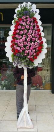 Tekli düğün nikah açılış çiçek modeli  Bursaya çiçek yolla orhangazi çiçek satışı