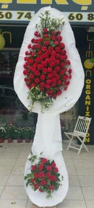 Düğüne nikaha çiçek modeli Ankara  Bursa çiçekçi osman gazi çiçek gönderme sitemiz güvenlidir