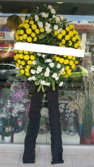 Cenaze çiçek modeli cenaze çiçeği  Bursa çiçekçi osman gazi çiçek gönderme sitemiz güvenlidir