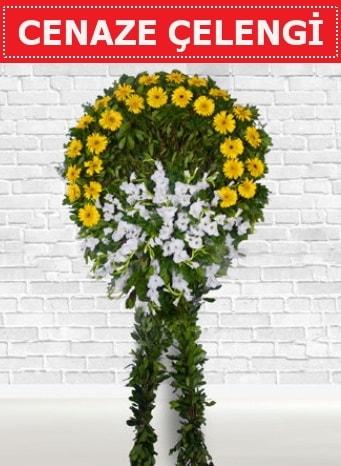Cenaze Çelengi cenaze çiçeği  çiçek siparişi Bursa karacabey çiçek yolla